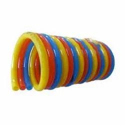 Pneumatic Spiral Pipe