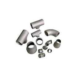 Alloy Steel Butt Weld Fittings