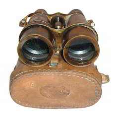 Binocular with Cover