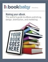 eBook Distribution & Marketing