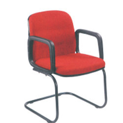 Medium Back Visitor Chair
