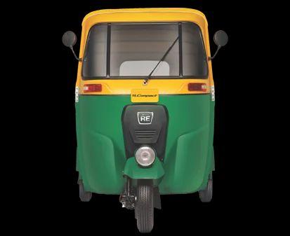 bajaj rickshaw manual
