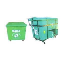 Composting Units