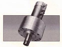 Hydraulic Rotary Cylinder