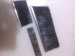 Channel Strip Brushes