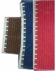Krystal Piano Towel