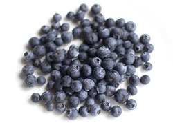 Frozen Blueberries Pulp