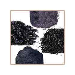 Boron Carbide Powder Paste