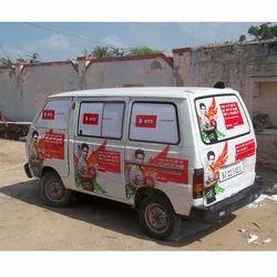 Van Branding