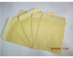 Clothline Envelopes