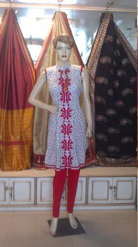 cotton designer kurtis ladies kurtis garia hat road kolkata