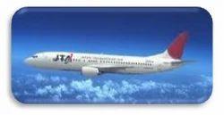 Air Ticketing (Domestic & International)