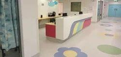 Homogeneous Flooring Services