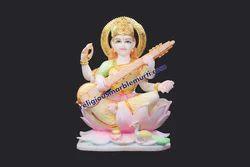God Statue Saraswati Murti
