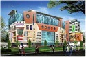 Matrix Mall By Anandram Developers