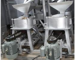 Flour Mill Machine