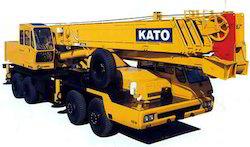 Kato Truck Crane Repair Service