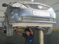 Car Repair Service In Gurgaon