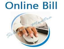 Online Service From Electricity Bills