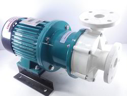 1.5 HP Magnetic Sealless Pump