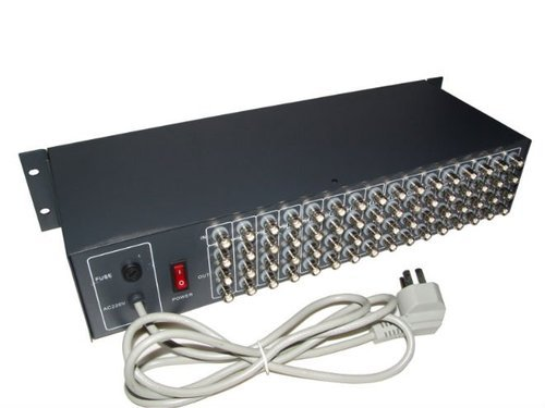 camtron video distribution amplifier, amplifire ,yes, rs 2000 piececamtron video distribution amplifier, amplifire ,yes