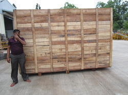 Heavy Duty Wooden Boxes, for Shipping