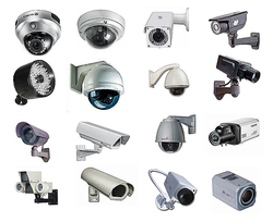 CP Plus and CP PLUS CCTV Cameras Sales And Service, for Outdoor Use