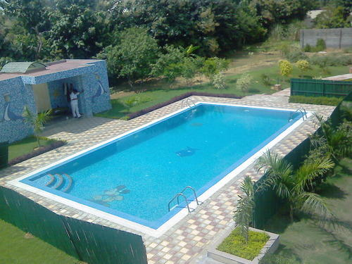 Rectangular Lap Swimming Pools | Cws Contacts | Service ...