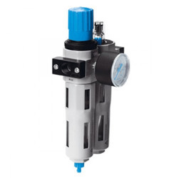 festo pressure regulators