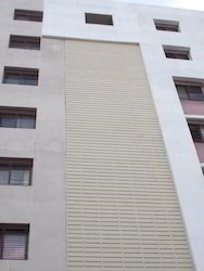 Sunshades for Buildings