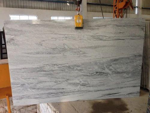 Thunder White Granite Light Textured Granite Sapadi