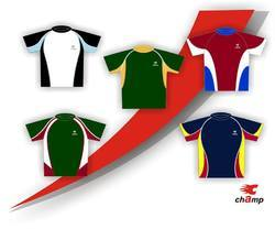 Sublimated T Shirts With New Designs 2014