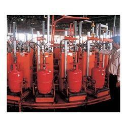 A Sample Cooking Gas Plant Business Plan Template