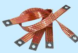 Industrial Copper Flexible Strip