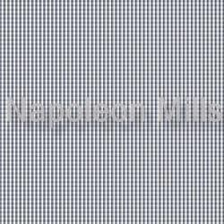 50 GSM Poly Cotton Check Fabrics
