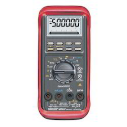 5-4/5 Digits Hand Held TRMS Digital Multimeter KM  859 CFs