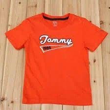 Kids Casual T-Shirt