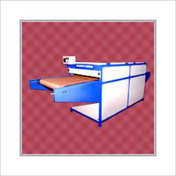 Electrical Curing Machine