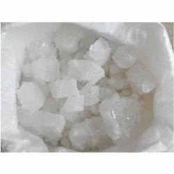 Ammonia Alum Lumps