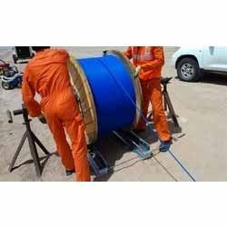 Fiber Cable Installation Service
