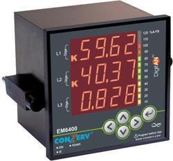 EM 6438 Dual Source Energy Meter