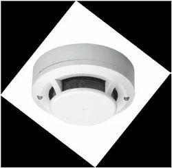 Intrinsically Safe Smoke Detector
