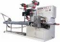 VPA Horizontal Flow Wrap Machine