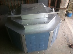 Zinc Melting Furnaces