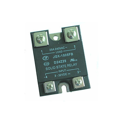 Relays Sensors Instamount for FFS Machine Manufacturer from