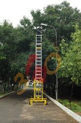 Mobile Ladder Rental Service
