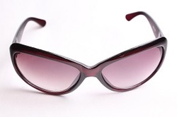 Stylish Full Rim Sunglasses