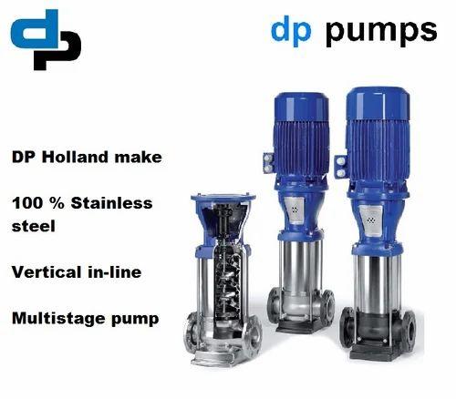 Dp Holland Pumps Dp Pumps Dp Holland Vertical In