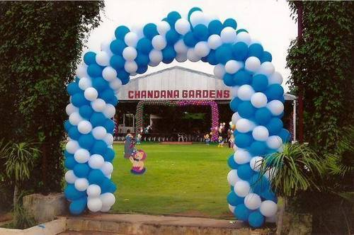 Birthday Parties Decoration and Wedding Decoration Service Provider