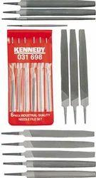 Needle Files